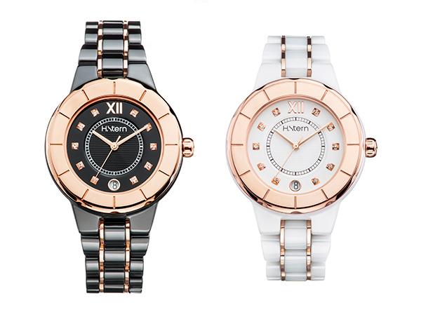 2a5b1492f69 Os relógios Ceramic já estão disponíveis nas lojas H.Stern de todo o Brasil  em também no site.