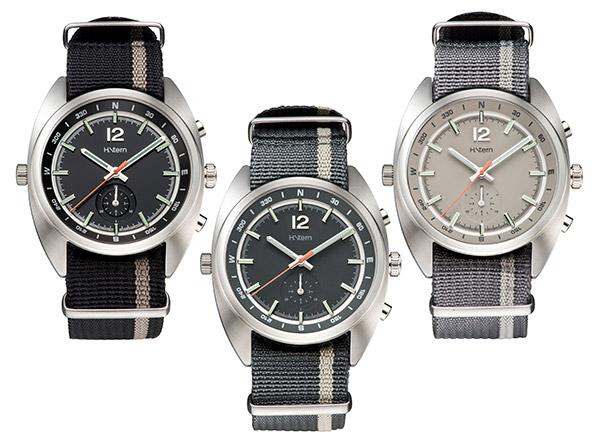relógios-compass