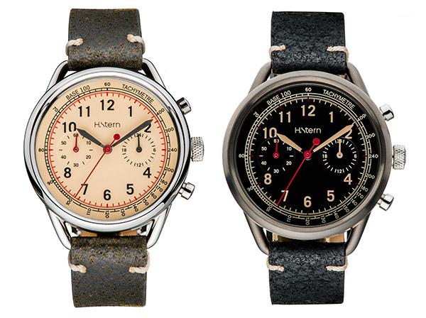 relógios-racing