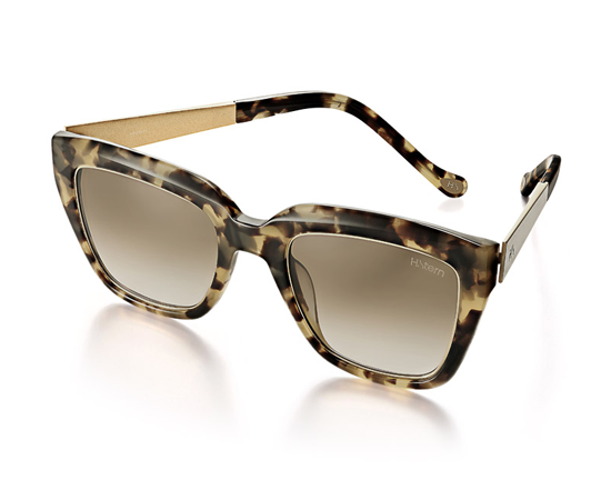 740e198797ba1 Tendência  óculos de sol com estampa tartaruga – Adoro Joias