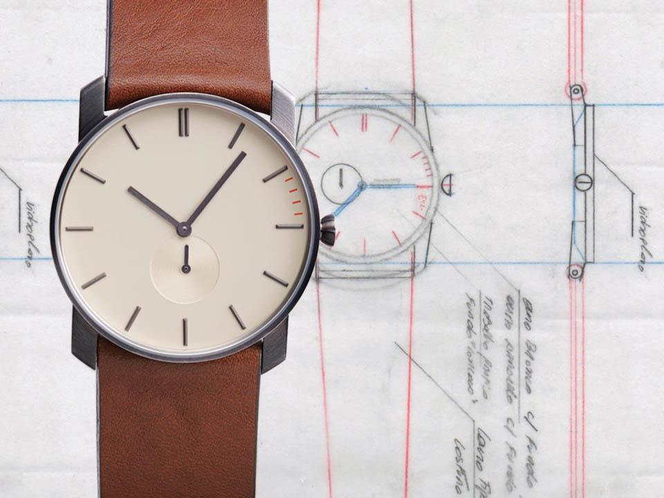 808d1f4cae9 Modelo masculino – relógio Arthur Casas