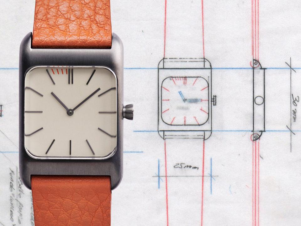 ca572a80793 Modelo feminino – relógio Arthur Casas