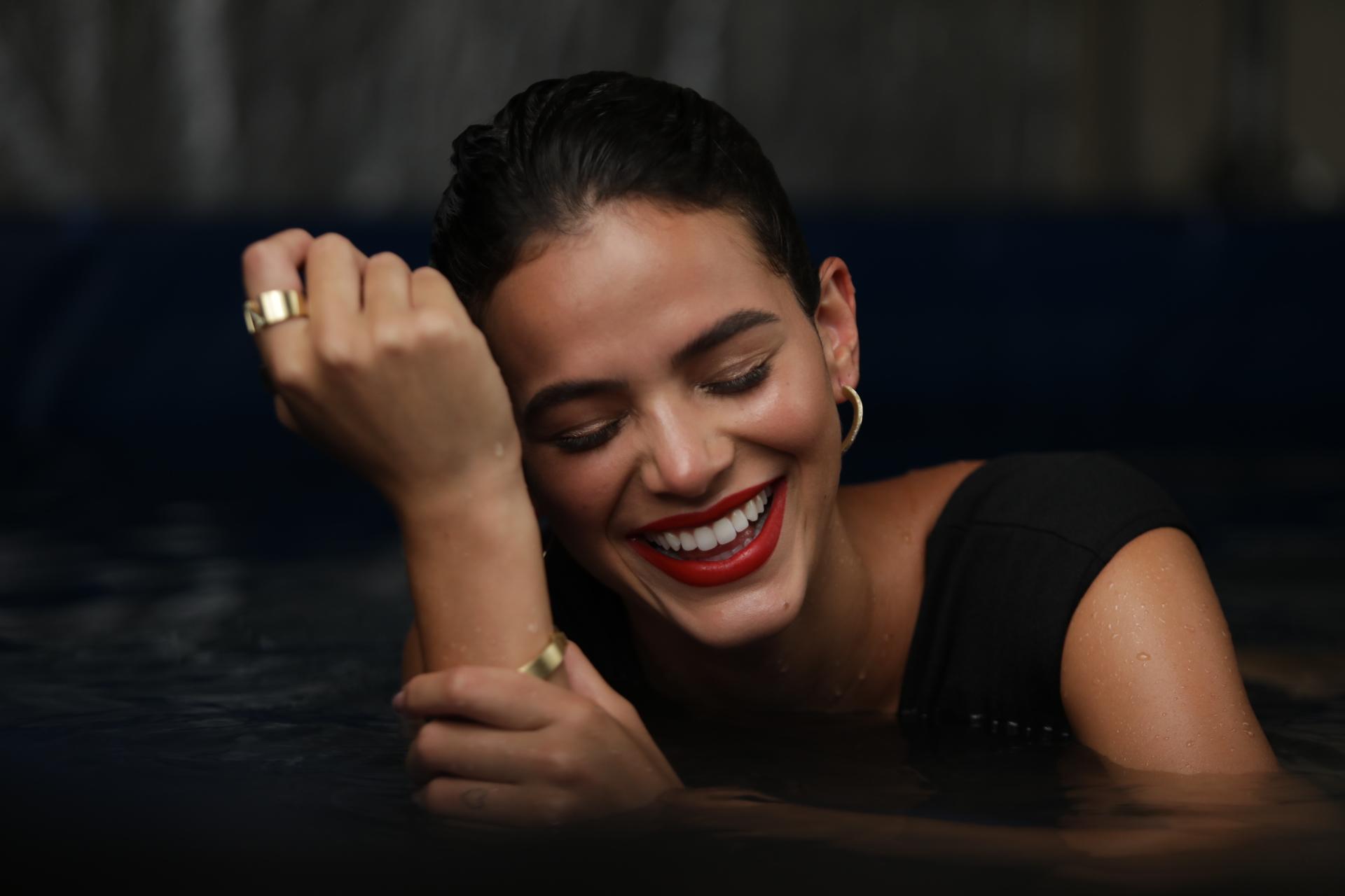 Bruna Marquezine - nova coleção HStern