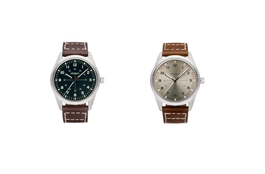 dia-dos-pais-relógios-militar
