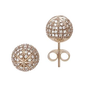 Brincos Galilei de Ouro Nobre e diamantes copy