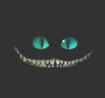 Cheshire - sorriso 2