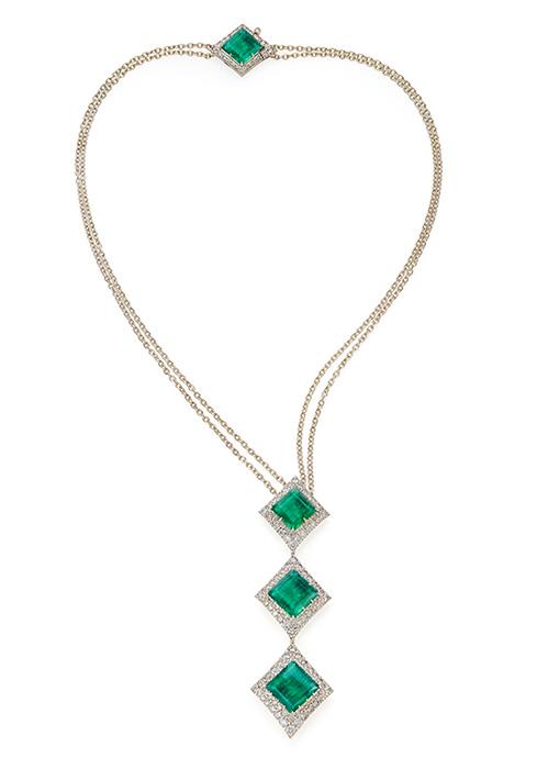 Colar-de-Ouro-Nobre-18K-com-esmeraldas-e-diamantes