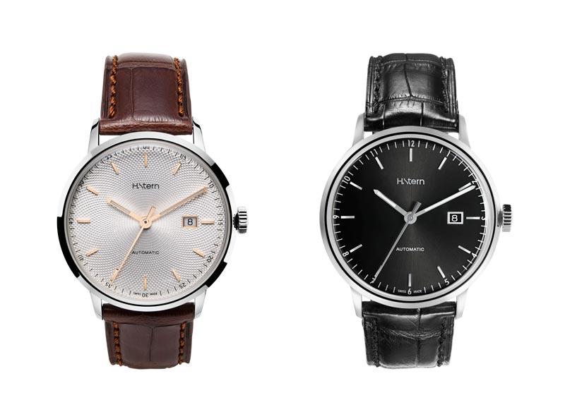 08681974be0 Qual a diferença entre relógios manuais