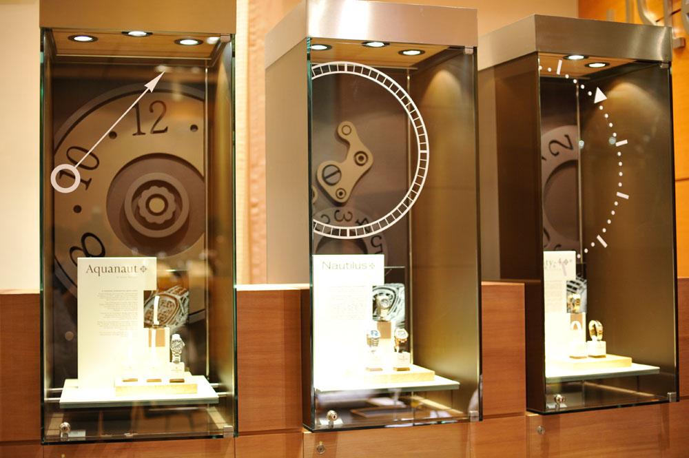 Exposição Patek Philippe 2011