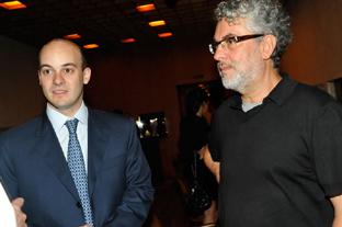 José-Auriemo-e-Márcio-Kogan