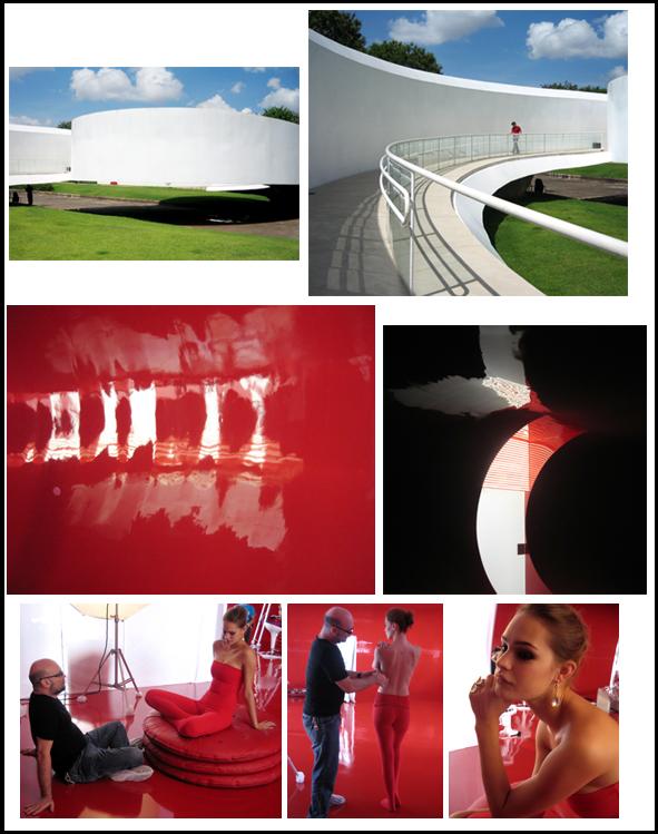 Making of Campanha Vermelha 2011