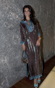 Patricia Brandão.