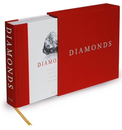 diamond-cover slip