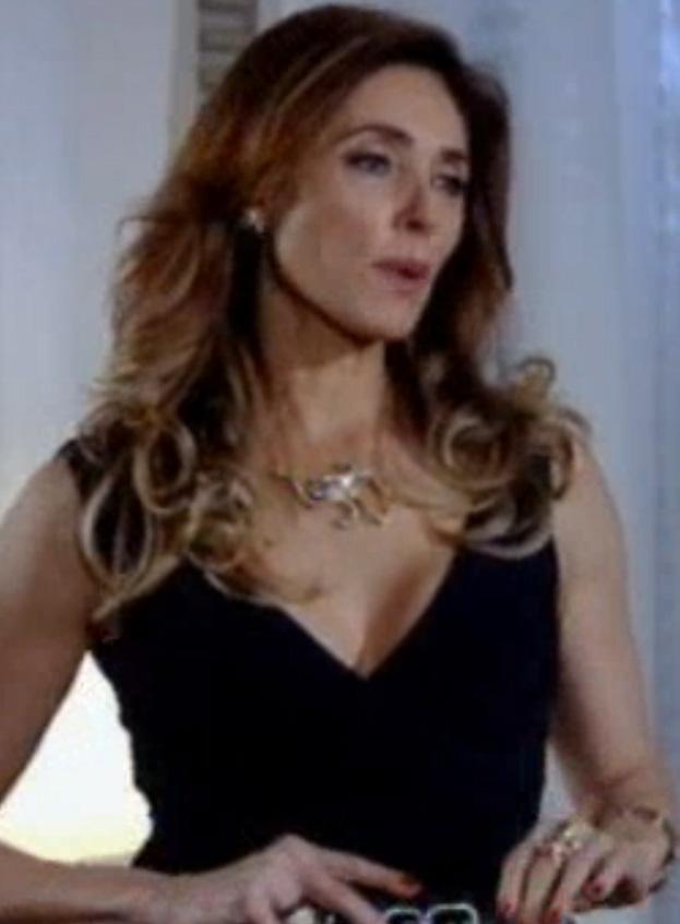 Tereza Cristina - Fina Estampa 2